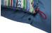 Nomad Darwin - Sac de couchage - bleu